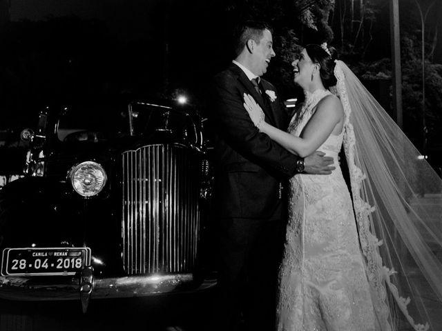 O casamento de Renan e Camila em São Paulo, São Paulo 47