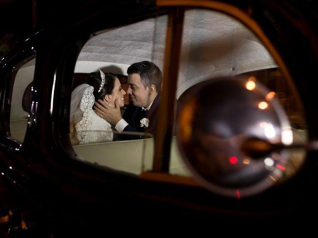 O casamento de Renan e Camila em São Paulo, São Paulo 50