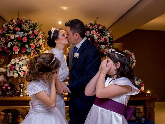 O casamento de Renan e Camila em São Paulo, São Paulo 58