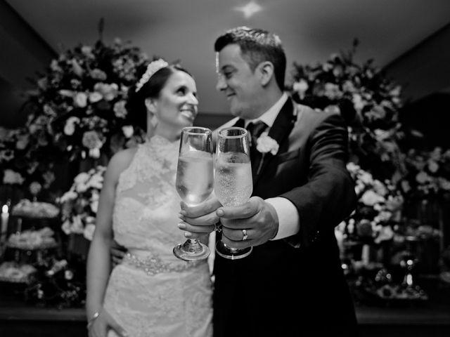 O casamento de Renan e Camila em São Paulo, São Paulo 2