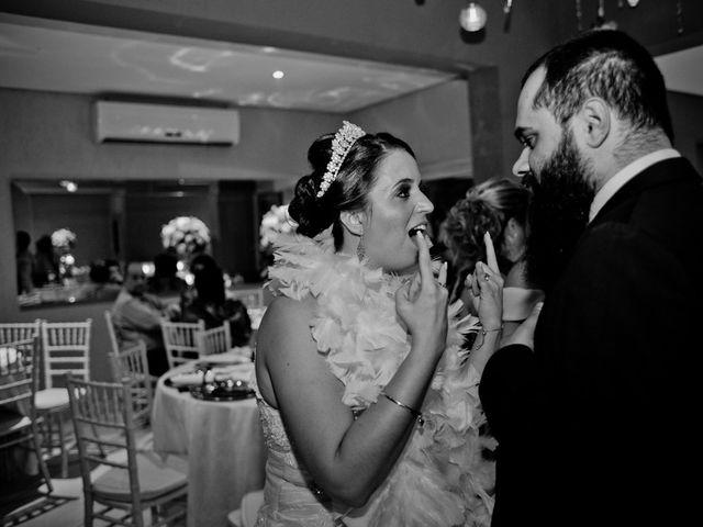 O casamento de Renan e Camila em São Paulo, São Paulo 72