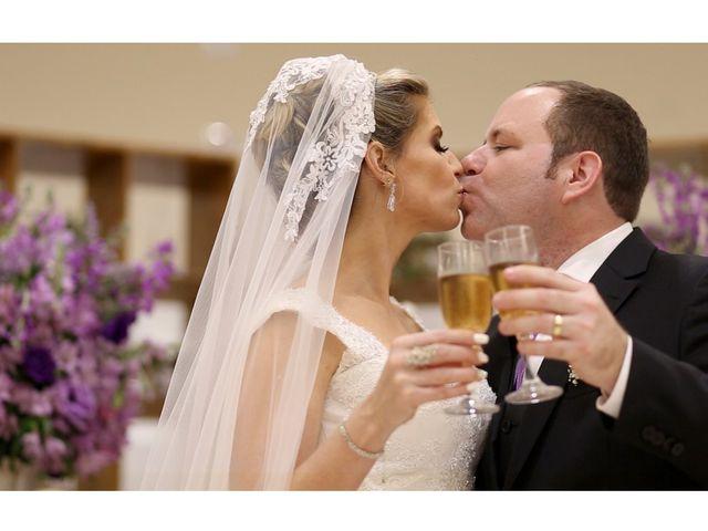 O casamento de Sandra e Rodolfo