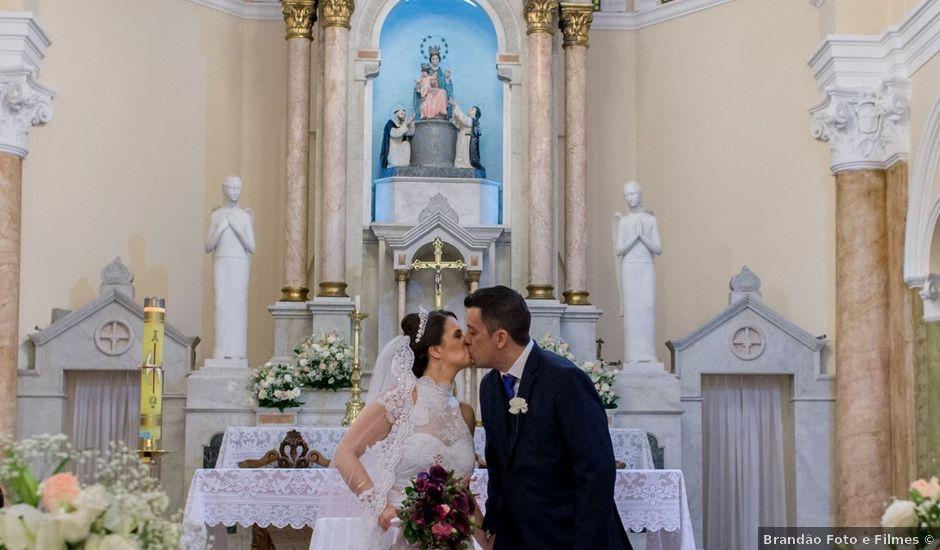 O casamento de Renan e Camila em São Paulo, São Paulo
