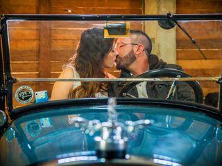 O casamento de Jussara e Edgar 2