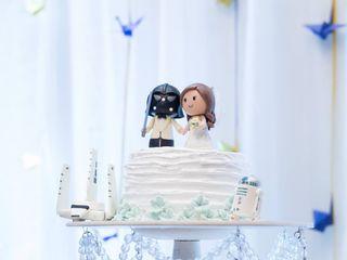 O casamento de Vanessa e Rodrigo 3