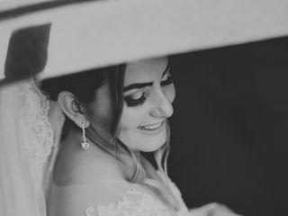 O casamento de Aline e Emerson 2