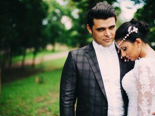 O casamento de Ana Clara e Maikon