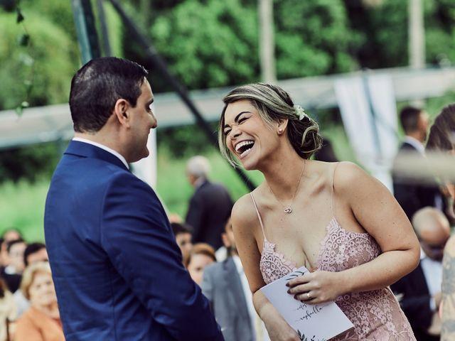 O casamento de Raphaela e Rodrigo