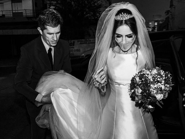 O casamento de Júlio e Jailine em Cascavel, Paraná 26