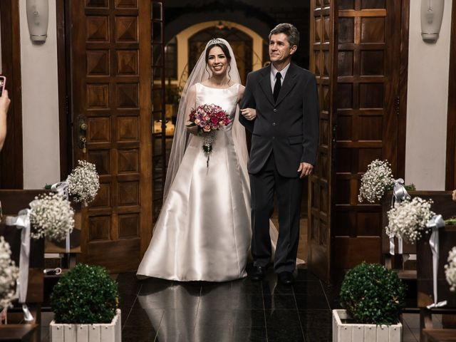O casamento de Júlio e Jailine em Cascavel, Paraná 30