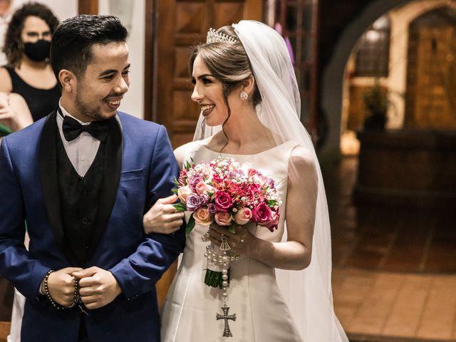 O casamento de Júlio e Jailine em Cascavel, Paraná 32