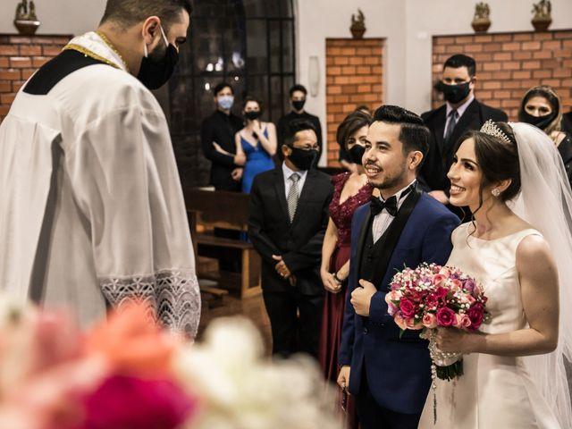 O casamento de Júlio e Jailine em Cascavel, Paraná 33