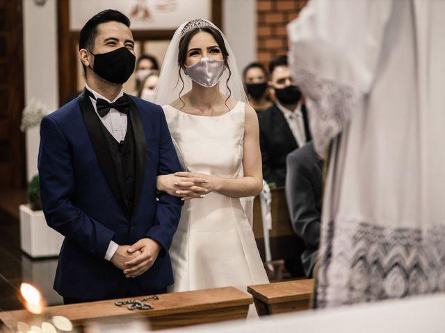 O casamento de Júlio e Jailine em Cascavel, Paraná 38