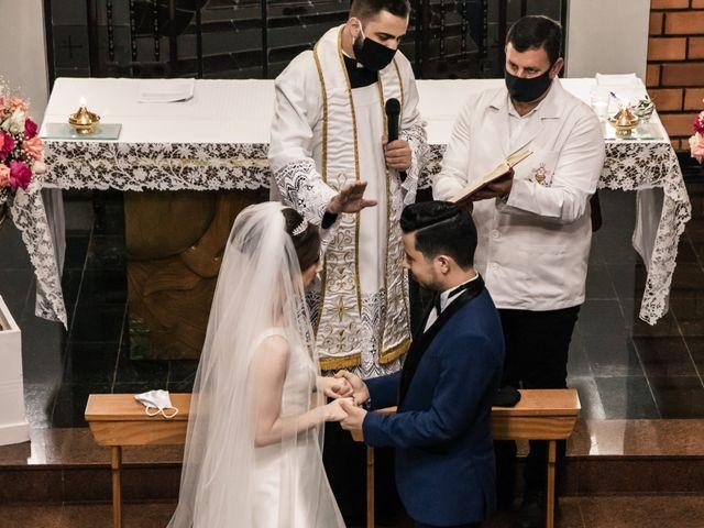 O casamento de Júlio e Jailine em Cascavel, Paraná 42