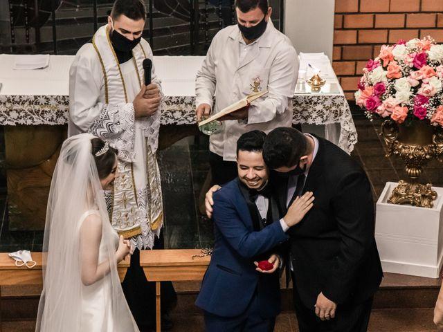 O casamento de Júlio e Jailine em Cascavel, Paraná 43
