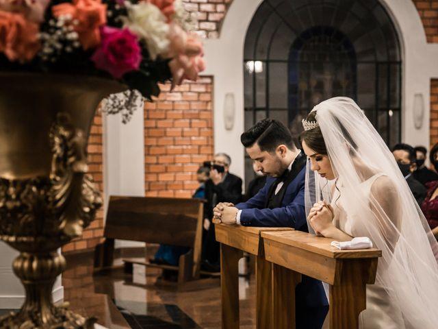 O casamento de Júlio e Jailine em Cascavel, Paraná 51