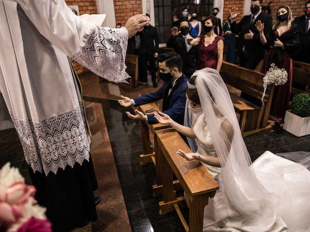 O casamento de Júlio e Jailine em Cascavel, Paraná 53