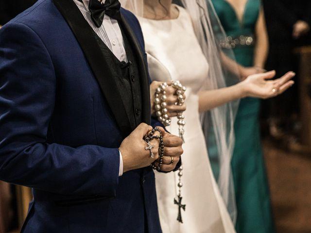 O casamento de Júlio e Jailine em Cascavel, Paraná 54