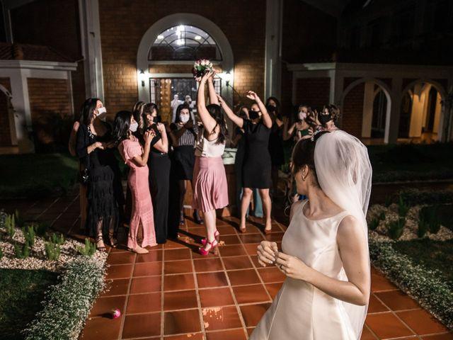 O casamento de Júlio e Jailine em Cascavel, Paraná 59