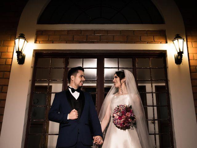 O casamento de Júlio e Jailine em Cascavel, Paraná 63