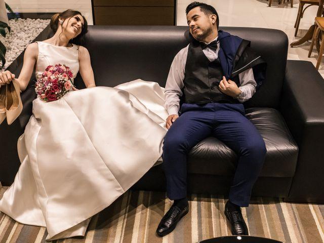 O casamento de Júlio e Jailine em Cascavel, Paraná 71