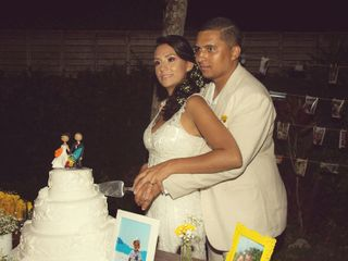 O casamento de Patricia  e Marcus Vinicius  1