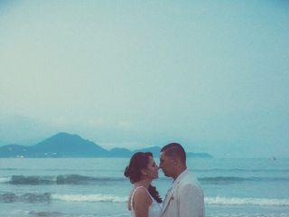 O casamento de Patricia  e Marcus Vinicius  2
