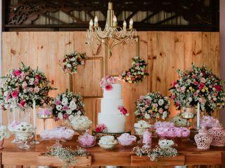 O casamento de Fernanda e Miedson 1