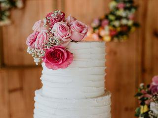 O casamento de Fernanda e Miedson 3