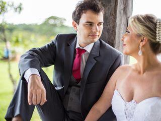 O casamento de Waleska Daniely  e Alexandre  3