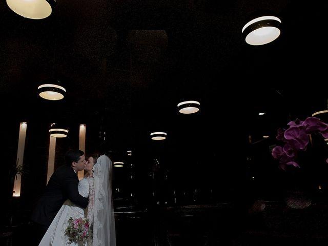 O casamento de Ana Claudia e Danilo