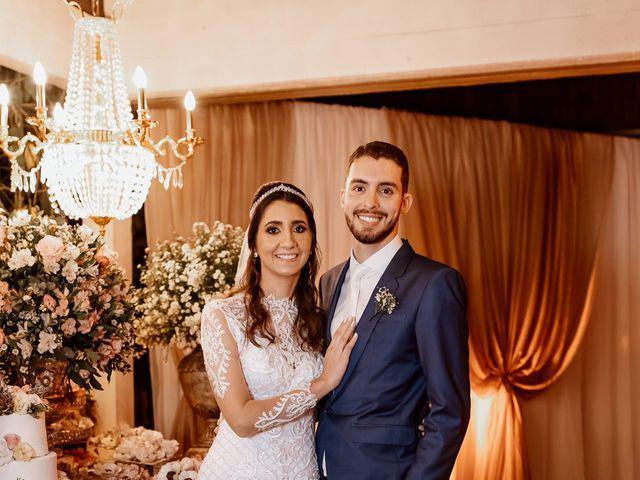 O casamento de Marcelo e Larissa em Gaspar, Santa Catarina 3