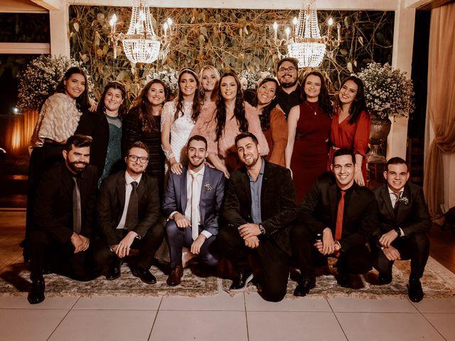 O casamento de Marcelo e Larissa em Gaspar, Santa Catarina 2
