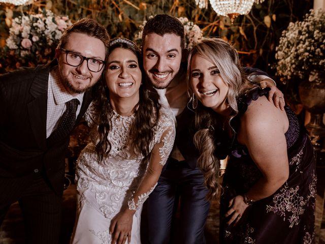 O casamento de Marcelo e Larissa em Gaspar, Santa Catarina 4