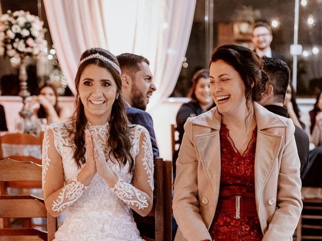 O casamento de Marcelo e Larissa em Gaspar, Santa Catarina 5