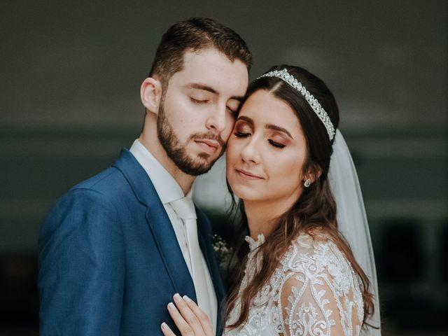 O casamento de Marcelo e Larissa em Gaspar, Santa Catarina 19