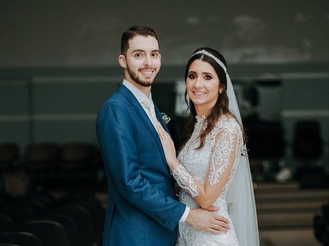 O casamento de Marcelo e Larissa em Gaspar, Santa Catarina 23