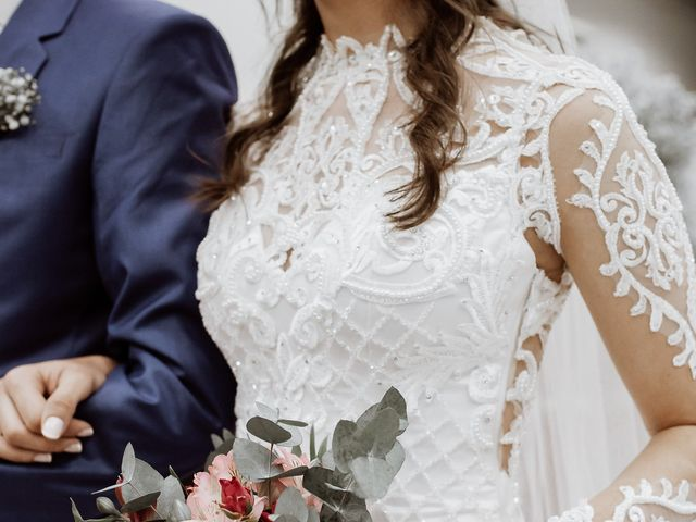 O casamento de Marcelo e Larissa em Gaspar, Santa Catarina 45