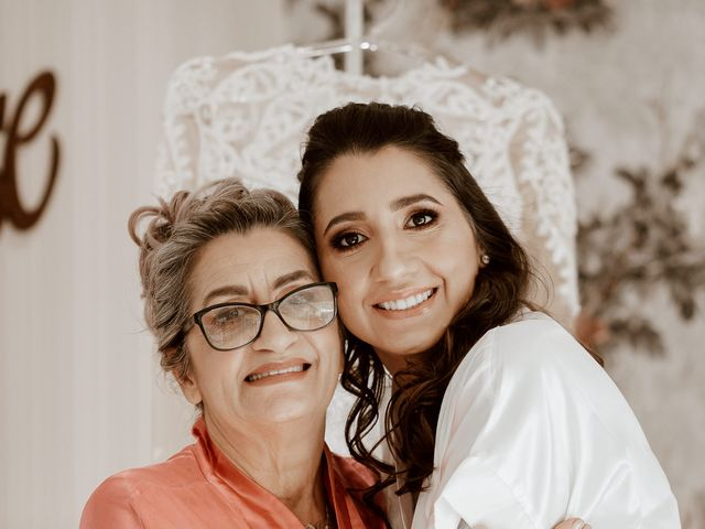 O casamento de Marcelo e Larissa em Gaspar, Santa Catarina 53