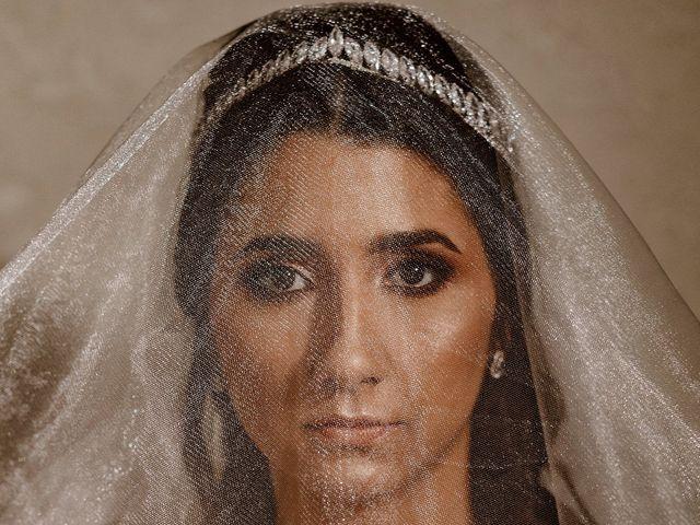 O casamento de Marcelo e Larissa em Gaspar, Santa Catarina 1