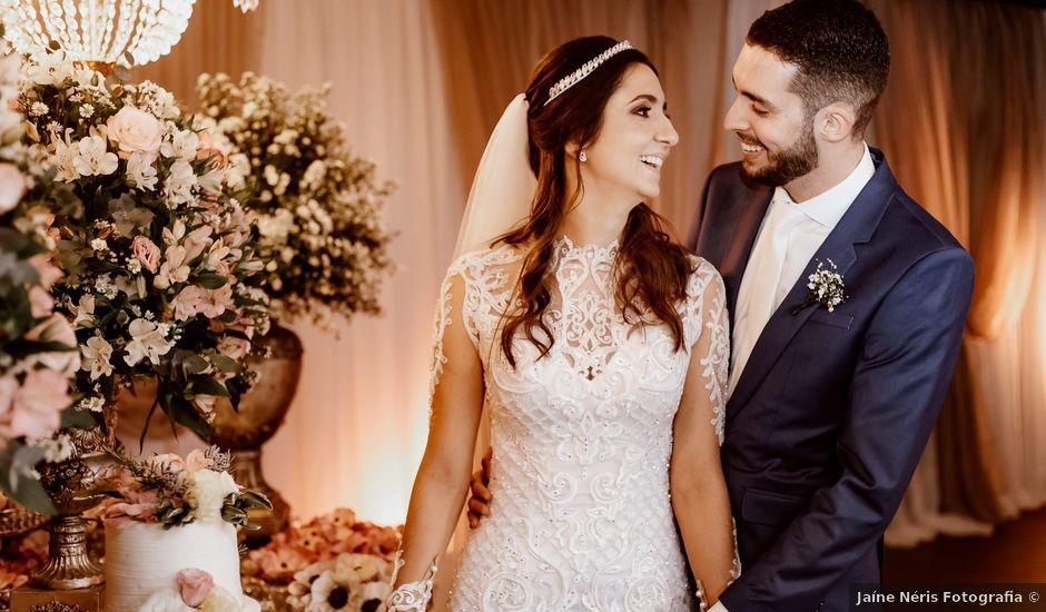 O casamento de Marcelo e Larissa em Gaspar, Santa Catarina
