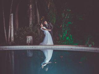O casamento de Viviane Torres e João Ricardo