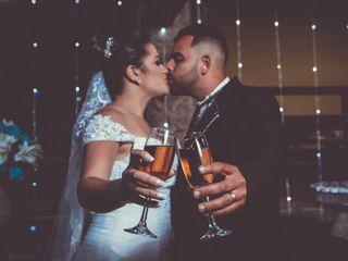 O casamento de Viviane Torres e João Ricardo 3