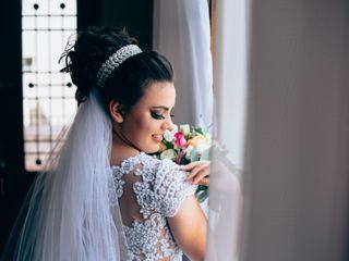 O casamento de Allana e Thauan 1