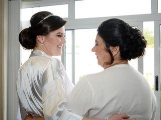 O casamento de Rebeca e Rafael 1