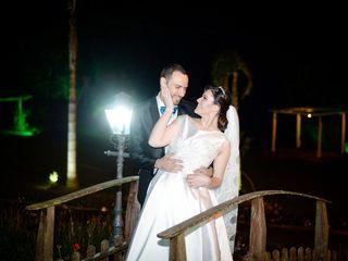 O casamento de Rebeca e Rafael