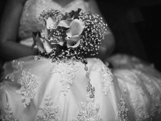 O casamento de Viviane e Francis 2