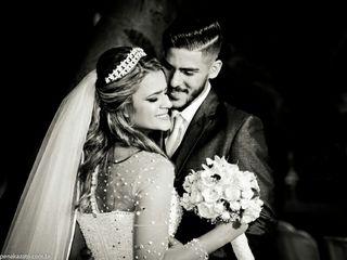 O casamento de Daniella  e Daniel 1