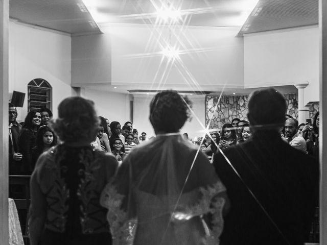 O casamento de Francis e Viviane em Ribeirão das Neves, Minas Gerais 6