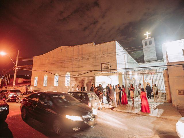 O casamento de Francis e Viviane em Ribeirão das Neves, Minas Gerais 9